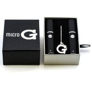 Grenco Science Micro G Pen